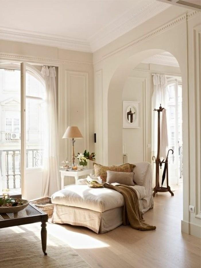 Chambre Bleu Marine Et Beige : Rideaux Salon Moderne Gris Salon marocain rouge et orange boutique