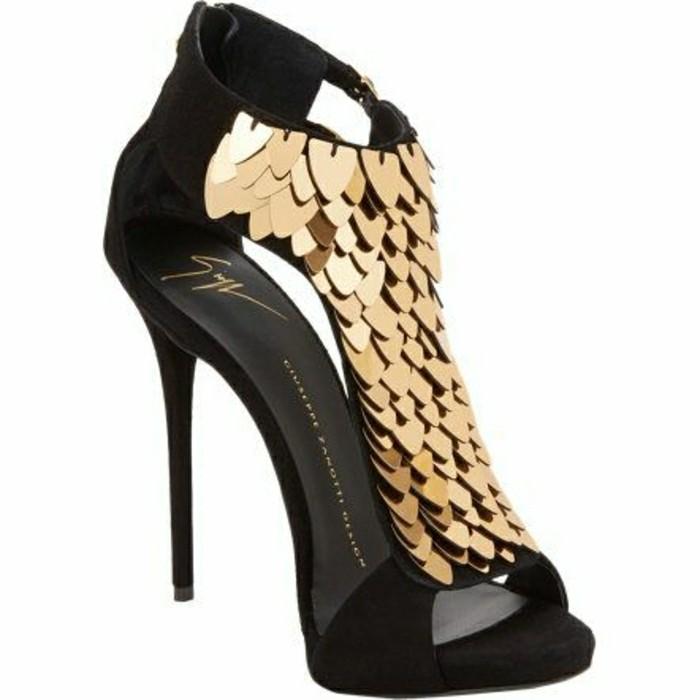 sandales-à-talons-noires-tendances-pour-2016-mode-pour-les-femmes-chic