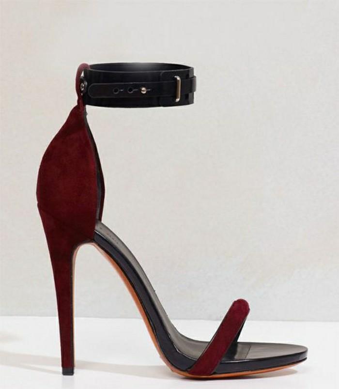 sandales-a-talons-bordeau-tendances-chaussures-femme-pour-2016