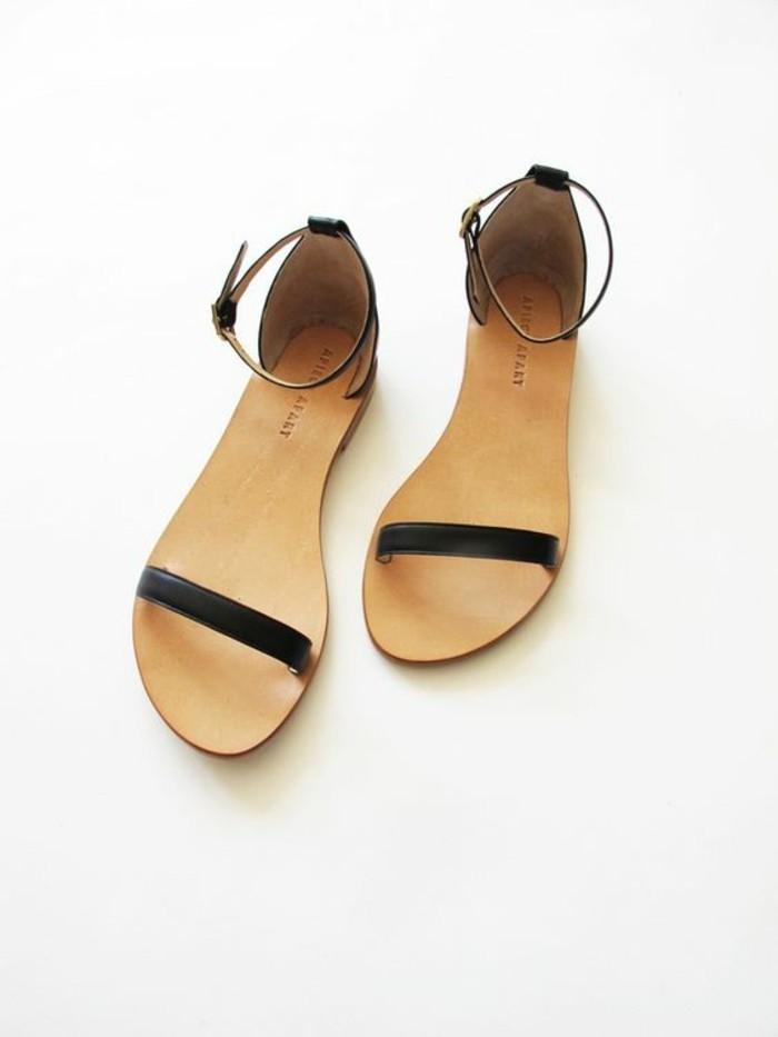 sandales-chic-modernes-sandales-femme-sandales-pas-cher-femme-sandales-noires