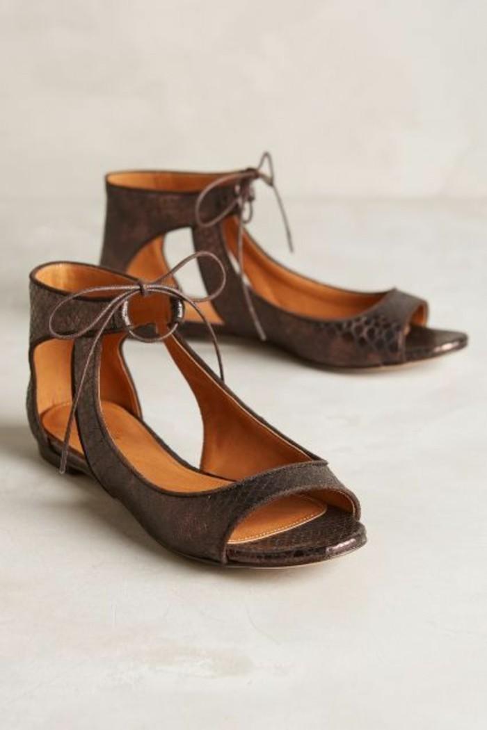 sandales-cuir-marron-les-dernieres-tendaces-de-la-mode-femme-2016