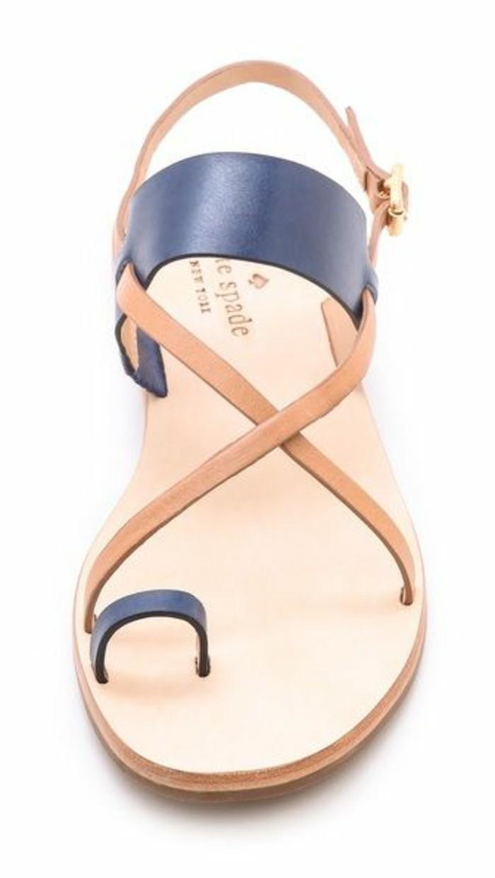 sandales-femme-beige-bleu-les-meilleures-design-sandales-beige-et-bleu