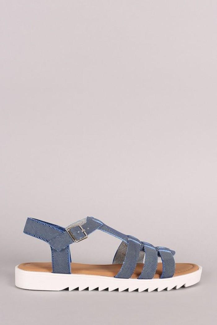 sandales-femme-bleus-sandales-design-chaussures-d-ete-bleus-design-ete-2016