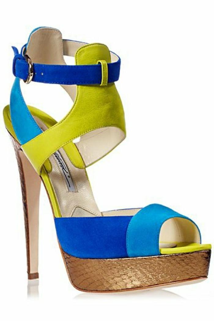 sandales-femmes-colorés-les-meilleurs-tendaces-chez-les-chaussures-femme