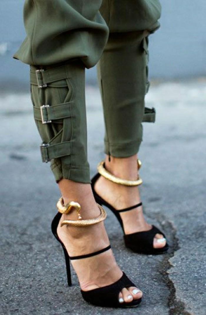 sandales-noires-accessoire-de-la-mode-tendaces-2016-les-meilleures-tendances-pour-2016