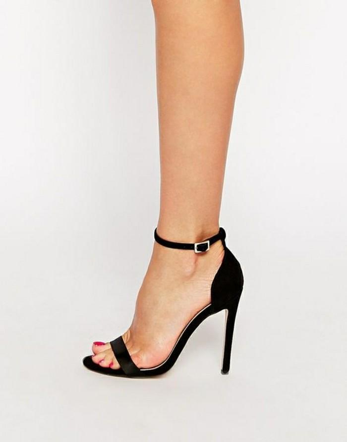 sandales-noires-assos-femme-design-2016-tendaces-de-la-mode-femme