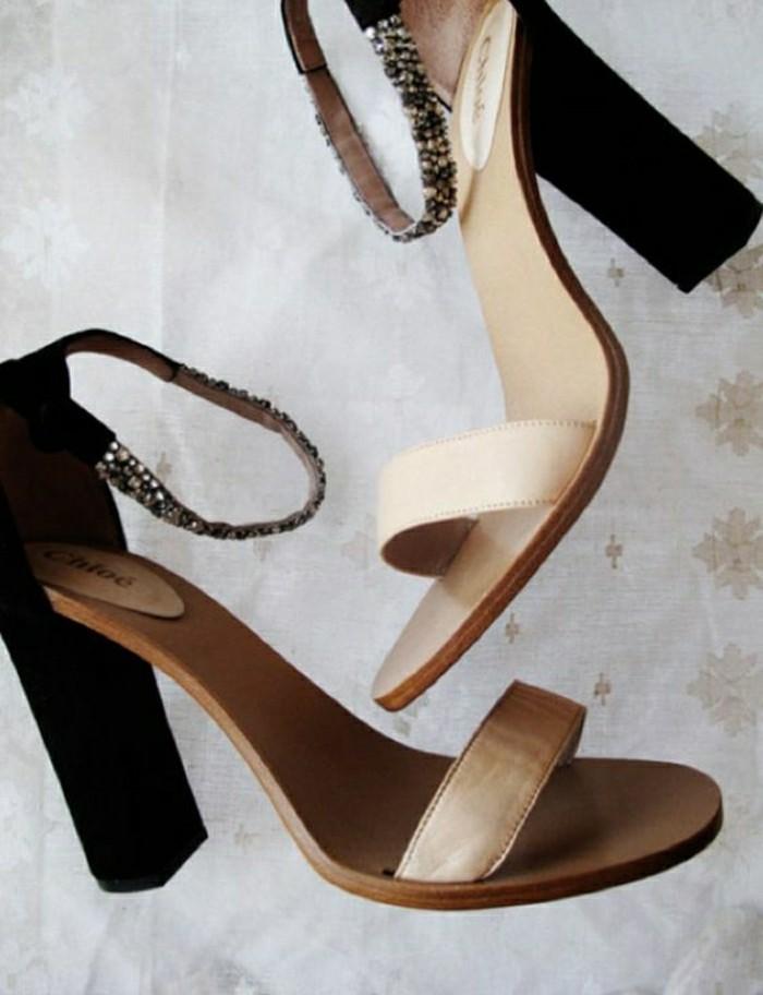 sandales-pas-cher-femme-marrons-chaussures-la-redoute-les-modeles-pas-cher