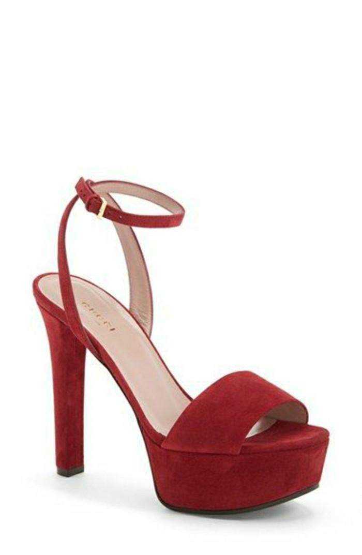 sandales-rouges-femme-sandales-pas-cher-femme-chaussures-la-redoute-rouge