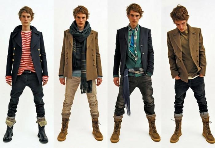 style-vestimentaire-homme-coiffure-stylé-homme-s'habiller-classe-homme