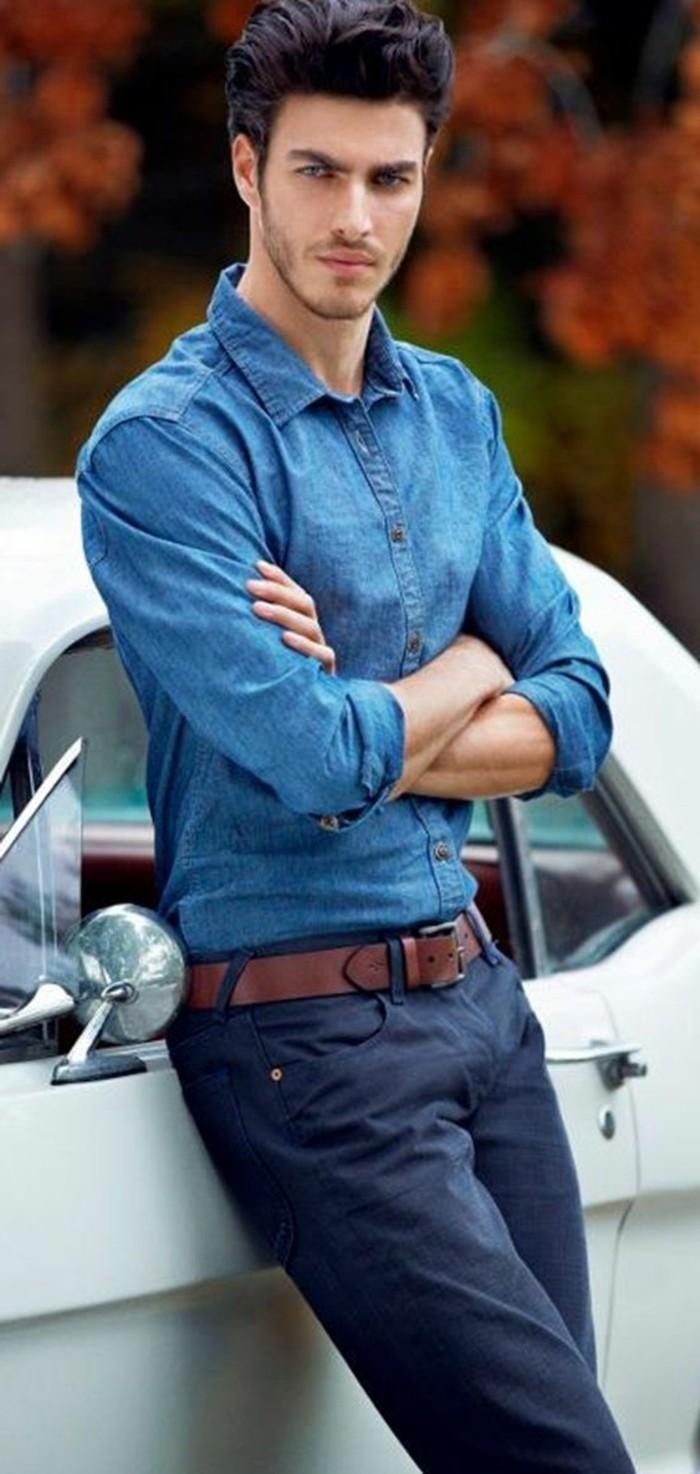 style-vestimentaire-homme-coupe-de-cheveux-stylé-homme-vetement-homme-stylé-garde-robe-homme
