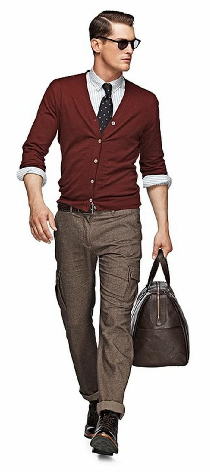 style-vestimentaire-homme-le-style-vestimentaire-tenue-décontractée