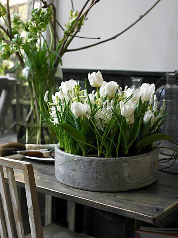 superbe-idee-vase-chez-soi-ravissant-image-du-printemps-date-de-2016-idée-quand-le-printemps