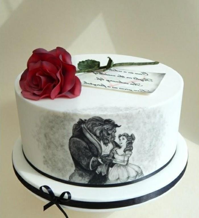 A la recherche de la meilleure image de g teau d 39 anniversaire for Belle et beau