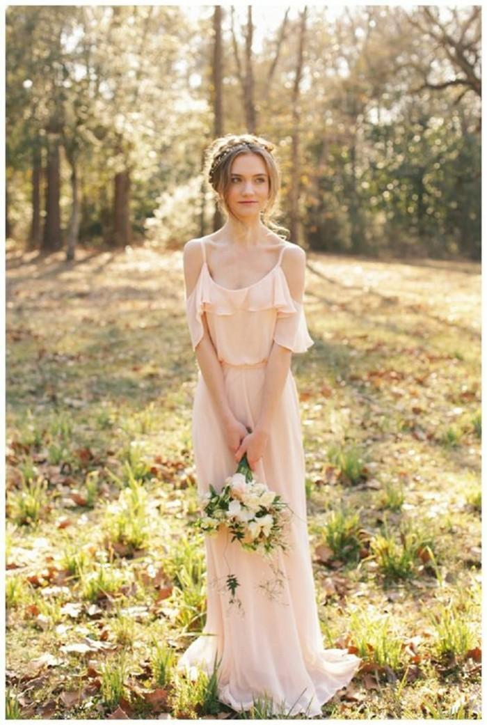 superbe-robe-ceremonie-maysange-idée-quoi-porter-cool-foret