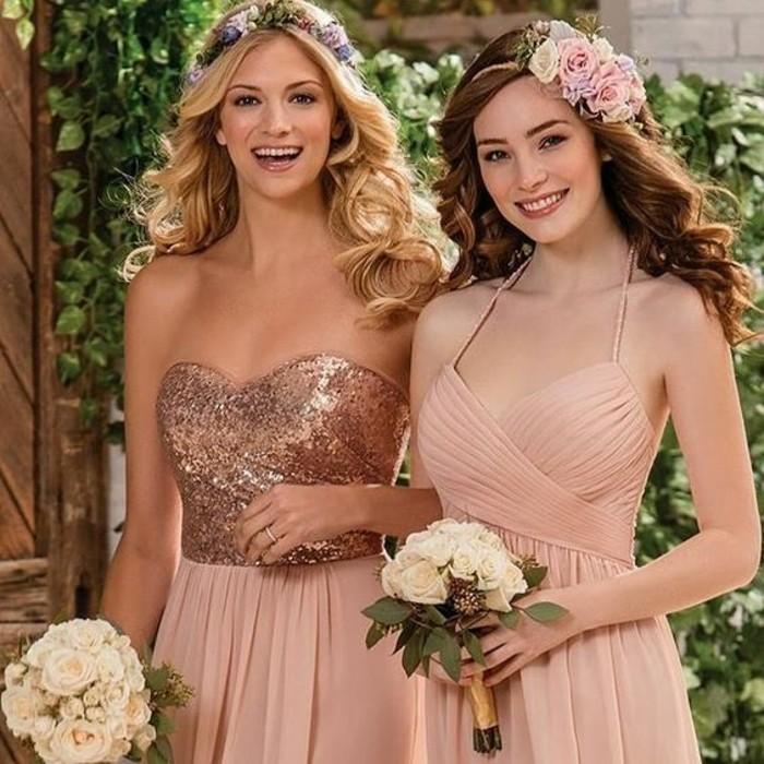 superbe-robe-ceremonie-maysange-idée-quoi-porter-cool-rose