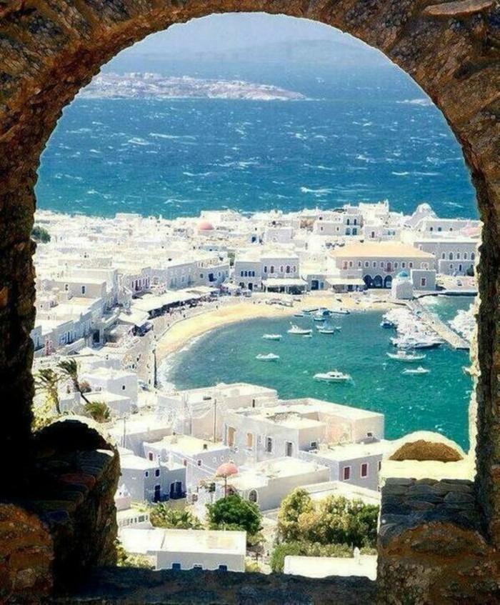 Votre prochaine voyage mykonos gr ce - Chambre d hote belle ile en mer pas cher ...