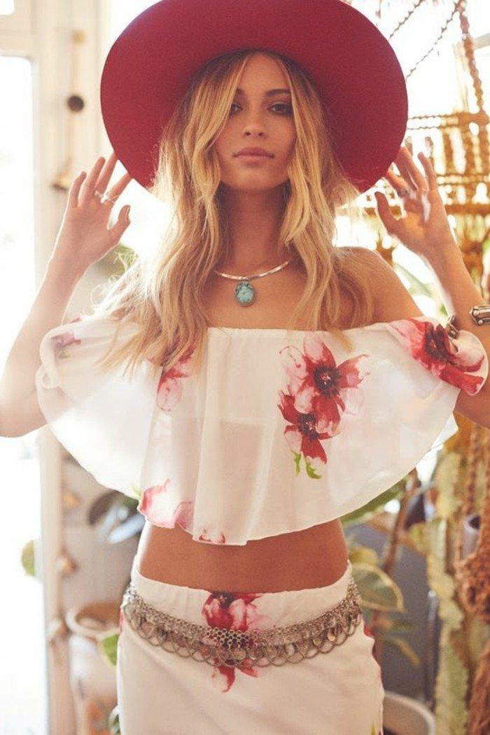 un-casquette-bonnet-magnifique-idée-quoi-porter-accessoiriser-ete