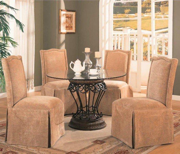 80 id es pour bien choisir la table manger design - Meubles salle a manger design ...