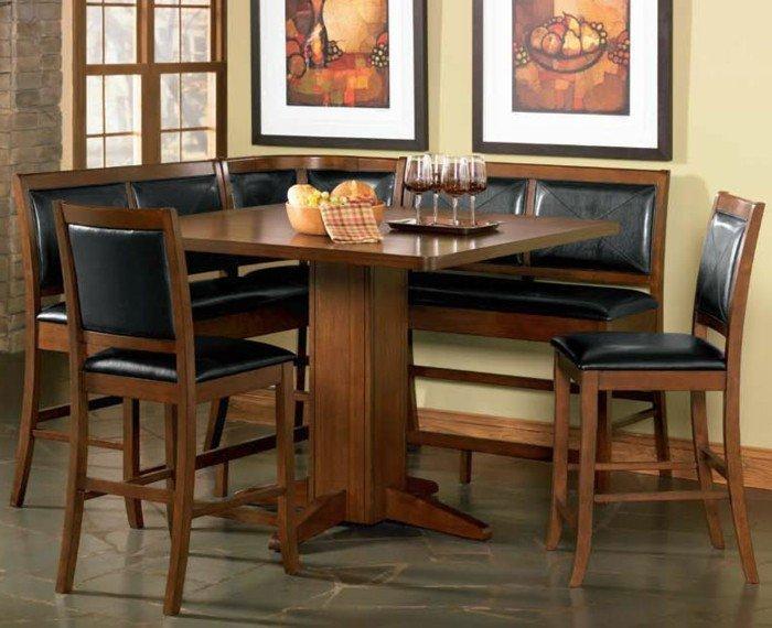80 id es pour bien choisir la table manger design for Table a manger pliante design