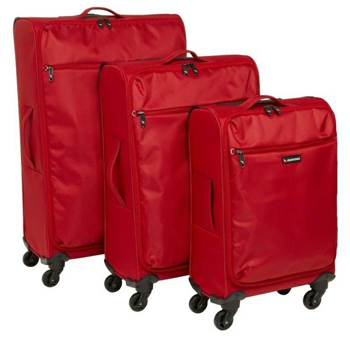 7 conseils pour choisir une valise pas cher et pratique. Black Bedroom Furniture Sets. Home Design Ideas
