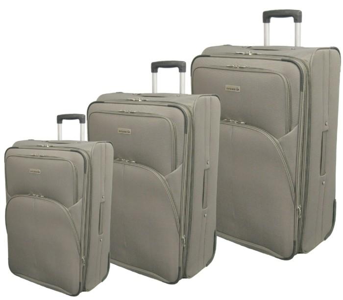 7 conseils pour choisir une valise pas cher et pratique - Valise samsonite cosmolite pas cher ...
