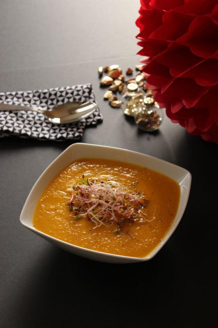 velouté-de-carottes-servir-un-repas-balancé