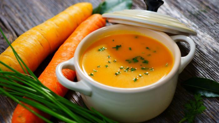velouté-de-carottes-soupe-aux-carottes-crémeuse