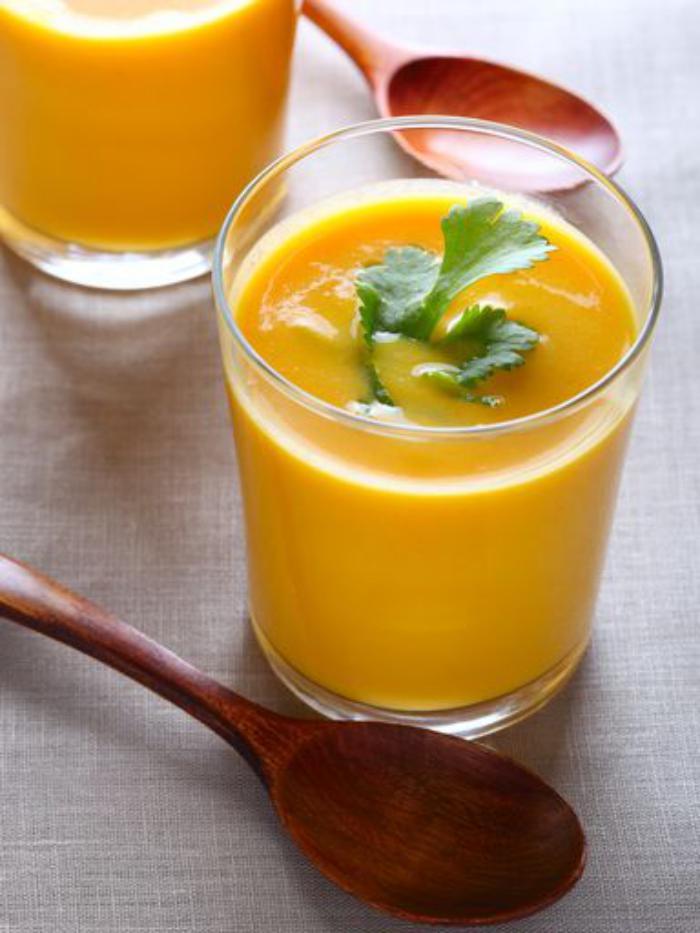 velouté-de-carottes-soupe-de-carotte-en-verrine