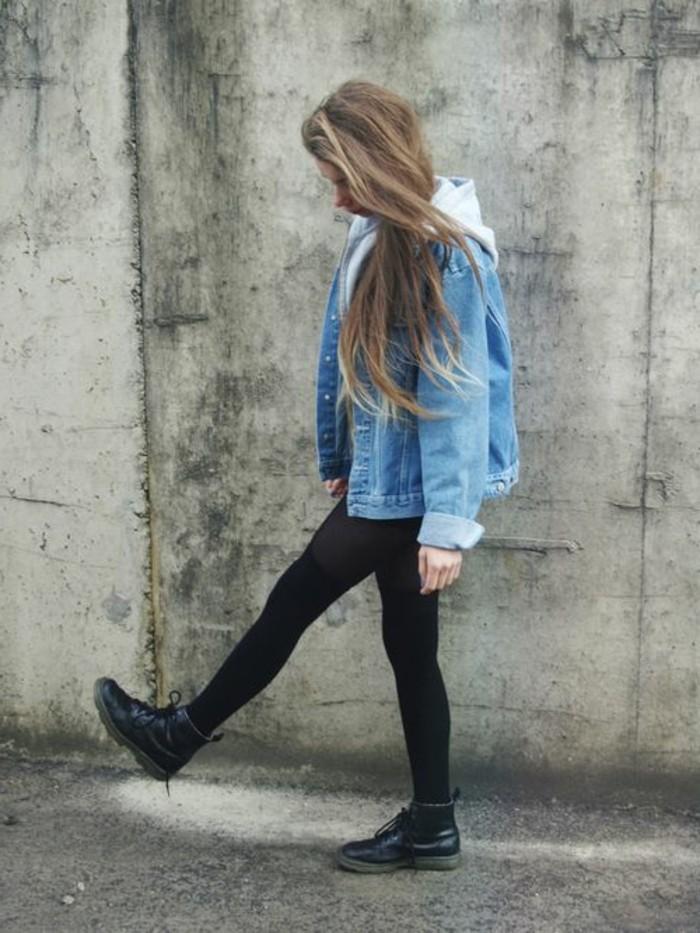 veste-blazer-femme-denim-style-sporte-elegant-femme-denim-noir-femme-tendances-de-la-mode