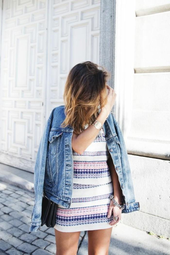 veste-blazer-femme-denim-zara-veste-en-jean-femme-jupe-courte-mode-2016