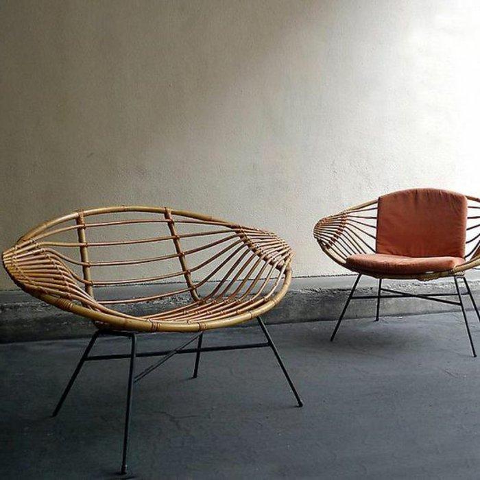 vintage-canapé-rotin-fauteuil-en-osier-chaises-rotin-chaise-en-osier-design