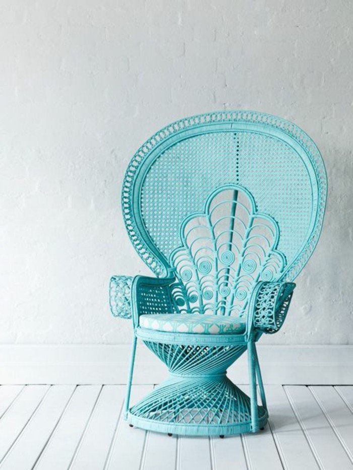 voir-les-meilleures-idées-design-chaises-en-rotin-chaise-osier-canape-roti-bleu-claire-vintage