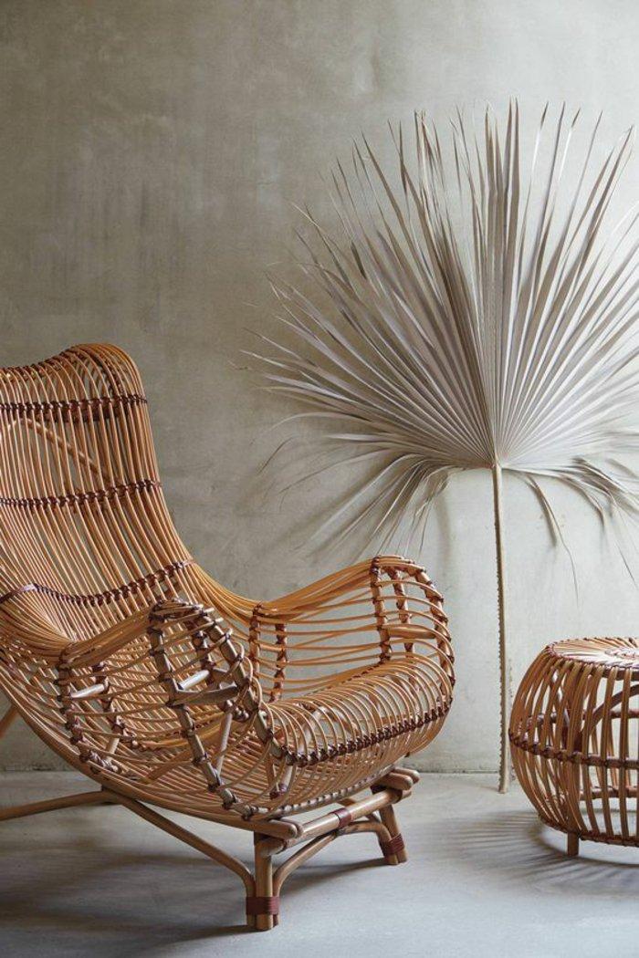 voir-les-meilleures-idées-design-chaises-en-rotin-chaise-osier-canape-rotin-rustique
