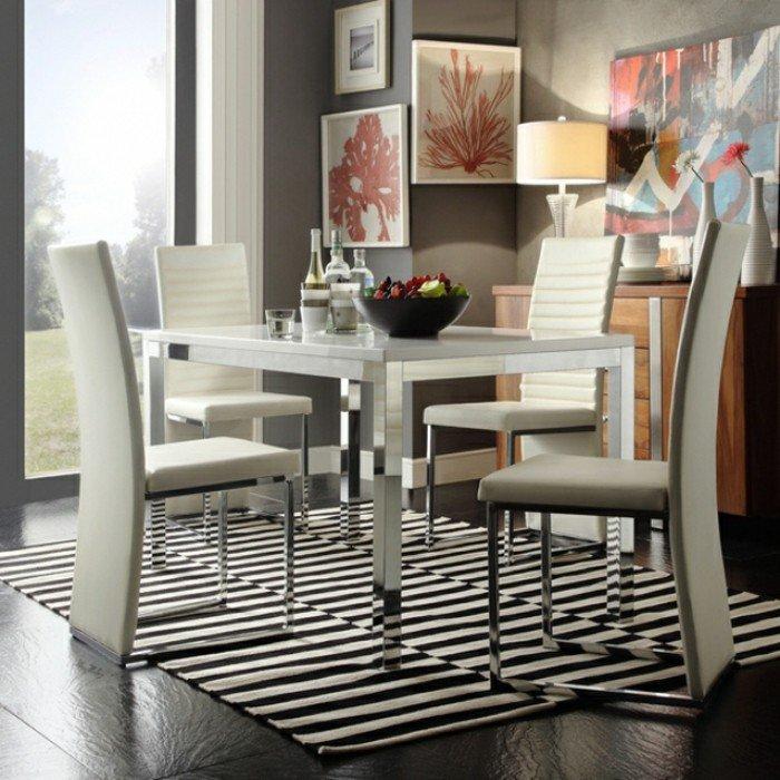 voir-table-salle-à-manger-design-table-a-manger-design-pas-cher-idee-cool