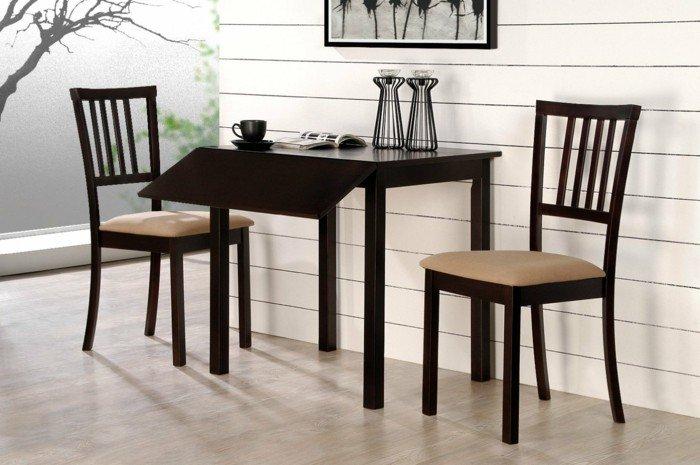 votre-chaises-alinea-ikea-salle-a-manger-table-à-manger-ronde-design-espace-etroite