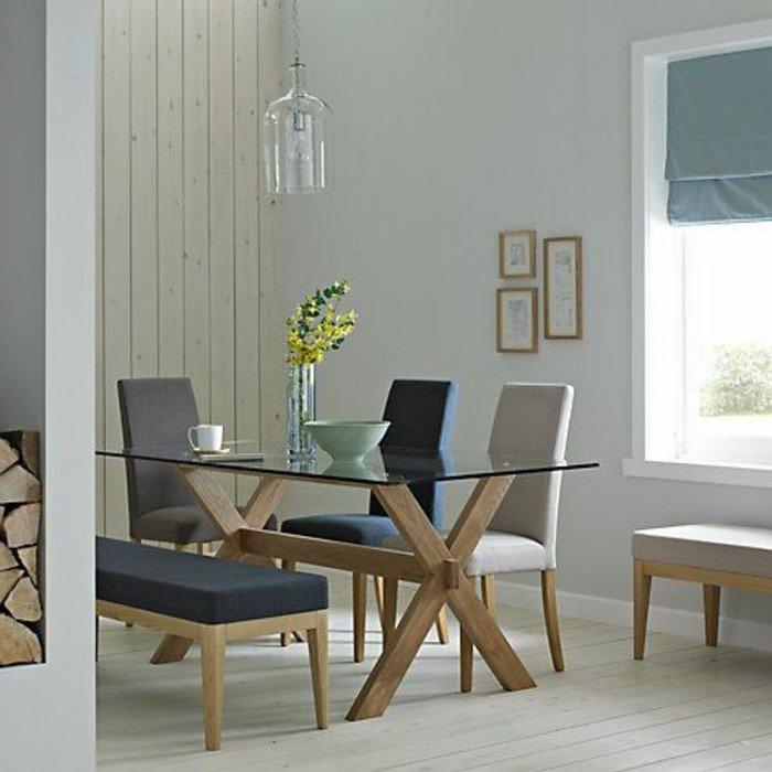 votre-chaises-alinea-ikea-salle-a-manger-table-à-manger-ronde-design