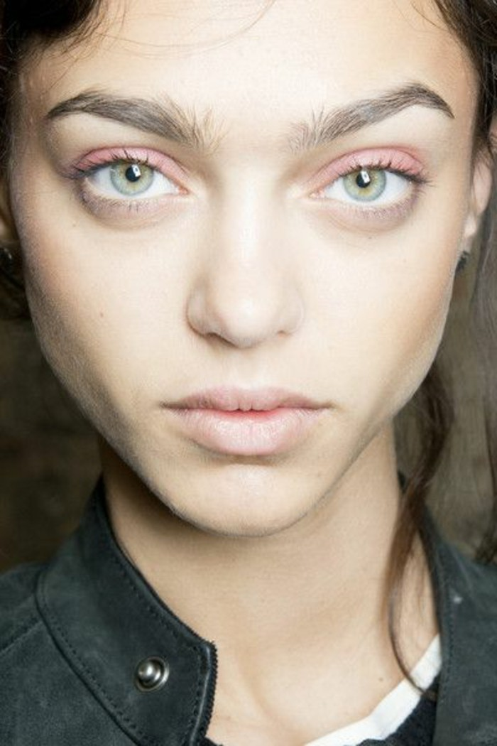 Comment Choisir Le Maquillage Pour Agrandir Les Yeux