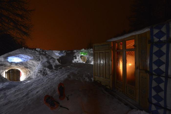 dormir-en-igloo-vacances-merveilleuses-au-coeur-de-la-montagne