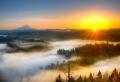 La beauté du soleil levant en 80 images magnifiques!