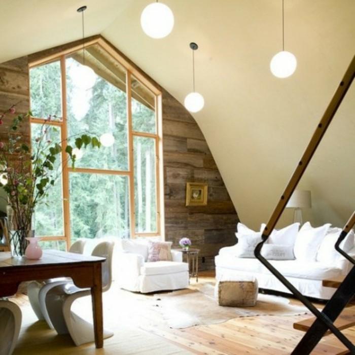 éclairage-naturel-incorporé-dans-le-design-intérieur-chalet