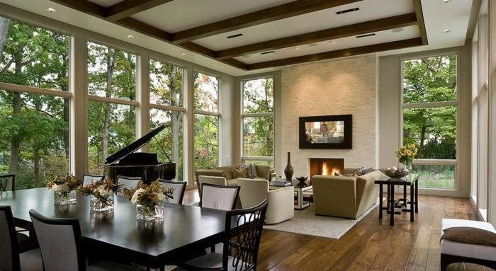 éclairage-naturel-incorporé-dans-le-design-intérieur-salle-de-sejour