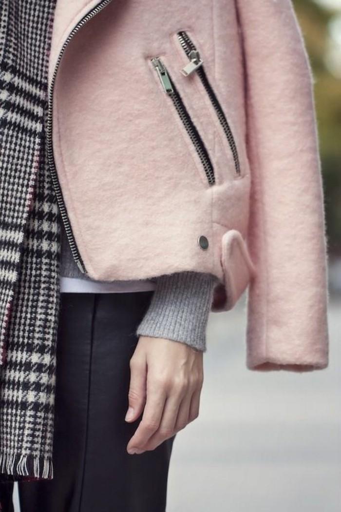0-veste-rose-pâle-tendances-de-la-mode-femme-pour-2016-idee-de-la-mode