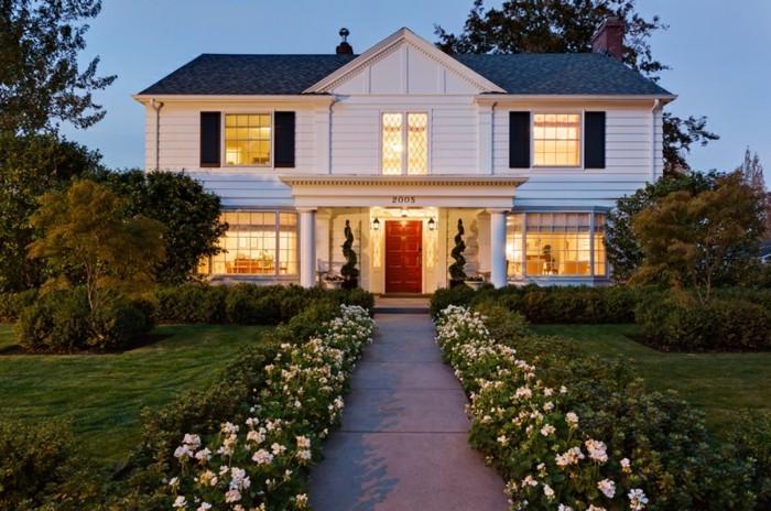 1-cool-architecture-classique-maison-coloniale-modernisée-petit