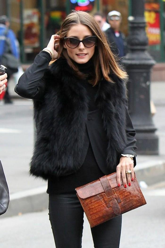 1-joli-maneau-femme-fourrure-noir-olivia-palermo-tendances-de-la-mode