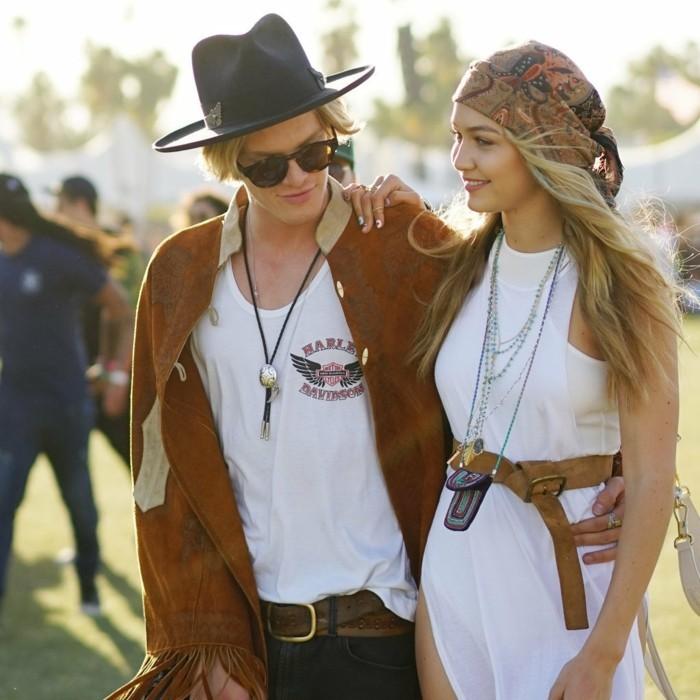 2-beauté-et-mode-à-coachella-outfits-style-couple-mignonne