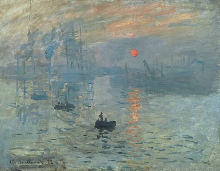 Claude-Monet-peinture-soleil-levant