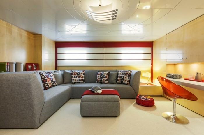 Fond plafond 2016 des id es novatrices sur la conception for Fond plafond moderne