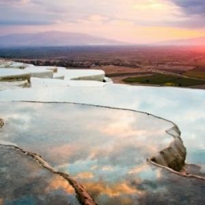 Vous voulez profiter d'une piscine naturelle ? Ces photos vont vous choquer!