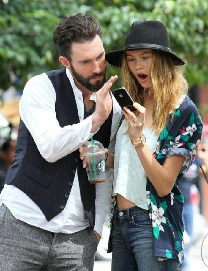 adam-levine-et-behati-prinsloo-couples-celebres-de-hollywood-les-plus-celebres-couples