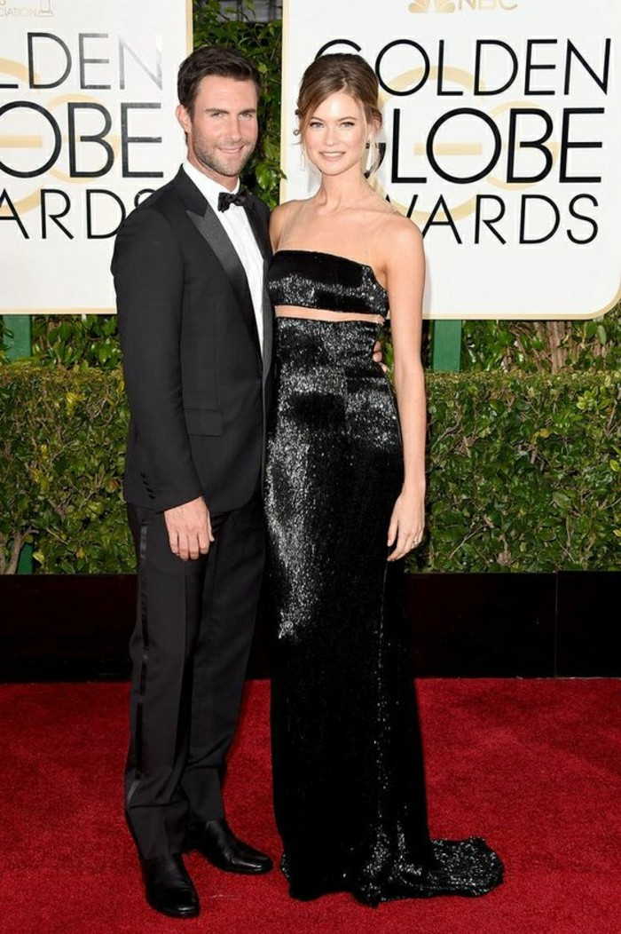 adam-levine-et-behati-prinsloo-couples-celebres-hollywood-image-amoureuse-photos-couples